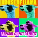 DJ Fritz - 032718 guest mix for Steve Palmer's House of Llama on radioactivefm.co.uk