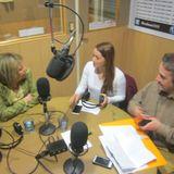Virgina González Gass (legisladora porteña) - Entrevista en El Reloj - 30-09-2013- Primera parte