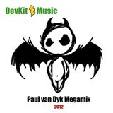 Paul van Dyk Megamix 2012 (Mixed by DJ Phonex)