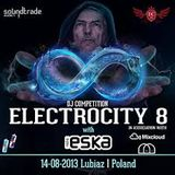 Electrocity 8 Contest - [Canvas Dj]