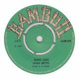 Producer's Choice, Coxsone Dodd - More Love, Vol. 2