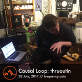 Causal Loop: thruoutin - 28th January, 2017
