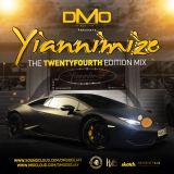 @DMODeejay - #YiannimizeMix24