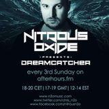 Nitrous Oxide - Dreamcatcher (September 2018)