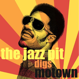 The Jazz Pit Vol. 5 : The Jazz Pit Digs Motown