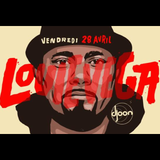 Louie Vega Live Djoon 28.4.2017