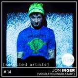 [selected artists] #014 - JON INGER   VOGELFREI_ingolstadt