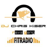 Club Cardio Pt 4 Brought to you by FIT Radio's DJ Chris Kiser and The Rave Gang!!