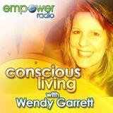 Paranormal Stories with Wendy Garrett