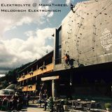 Dj Reza & Dj Jojo @ MamaThresl 08-17 - Elektronisch