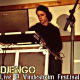DJENGO @ Windesheim Festival (DJ Set)