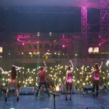 Partydul KissFM ed481 vineri - ON TOUR Mega Discoteca Tineretului Costinesti (Concert Grasu XXL)