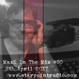 MaxK In The Mix #80 - 8th April 2017: Some Soulful House Classics