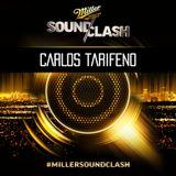 Carlos Tarifeno - Sweden - Miller SoundClas
