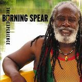 Burning Spear live - Paleo 1997 - Couleur 3