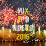 DJ Roma & DJ Jea - Año nuevo 2016