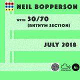Neil Bopperson #53 w/ 30/70 (Rhythm Section)
