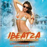 IBEATZA Teaser Mixtape DJ Ernesto.