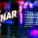 """Hablamos con Victoria Tolomei, curadora de la muesta """"Locales"""" en Club Cultural Matienzo #FAN189"""