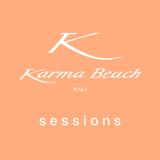 Karma Beach Bali Session 9 - Resident DJ Joey Fitzgerald