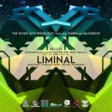 Liminal feat Ill Omen DNB Vault Podcast 011 Courtesy of Bassdrive.com & Upgrade DNB