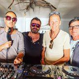 Pete Gooding & Mark Barrott live from Hostal La Torre Ibiza on Worldwide FM (Part 2)