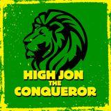 High Jon The Conqueror's Uptown Sound #9