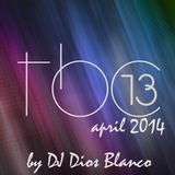 Dios Blanco - To be continued #13 April,2014