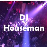 DJ Houseman - Mix Hey Hey 01-07-17