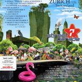 Nicole Moudaber - Live @ Street Parade 2017 (Zurich, Switzerland) - 12.08.2017
