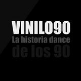 vinilo 90  LA HISTORIA DANCE DE LOS 90 volumen 05