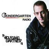 Wolfgang Gartner - Kindergarten Radio 002 (Charlie Darker Guestmix) - 28.11.2012