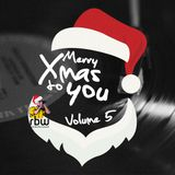 MERRY CHRISTMAS TO YOU ! Vol.05, RBW HIP HOP by SAUZE