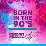 Mista Bibs & Jordan Valleys & MC Kie - Born In 90s Mixtape Part 4 (UK Garage Classics)