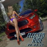 Electro Ride ♦ Car Music Mix ♦ Electro & House Bass Music Mix 20-03-17