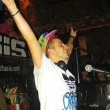 DJ NAU @ CLASICOS DEL 21 (Makina al Limit 11/3/09)
