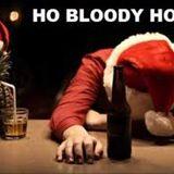 Yes Its Father Radio's Halfman HalfCrimbo Show 14th December 2015