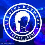 Les Gens Normaux live @ Dutch Decom - 15 Nov 2014 - Amsterdam