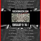 Remixology 101 Vol 1- Remix DJs VS Rock G Instrumentals