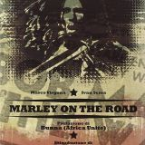 "27  2  2017 One Drop + Presentazione con uno degli autori di ""MARLEY ON THE ROAD"" (libro)."