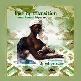 Lost In Transition 03.19.13