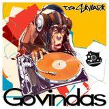 Govindas - Live on House Wreckaz Radio #73