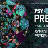 Psy-Fi Festival Pre Party Budapest (2016.04.16)