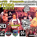 HTA #150 --- 720 - ASESINATO EN MASA -- 28-11-17