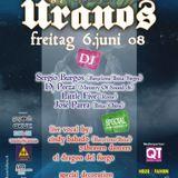 Littlefive_URANOS_Live@Kaserne_Zurich.Part1