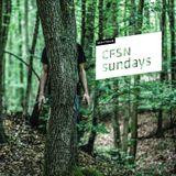 FM - CFSN Sundays / Swanky Mint Hostel