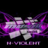 N-Violent - Hard Emotions - Show 27.03.2012@ #Musik.HardeR