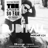 Di Paul - The Story So Far MIXCAST #24