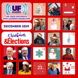 """Show 96 """"Christmas and Elections"""" (December 2019)"""