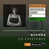 Nephra - Co-Existence (Underground Sounds of India) - May 2019